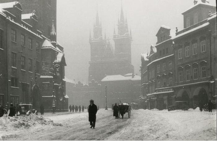 1.Staroměstské náměstí, 1929