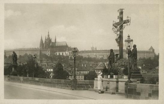 4.Most Karola, 1930