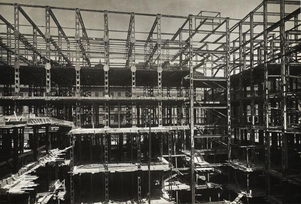 Budowa radia w 1930 roku
