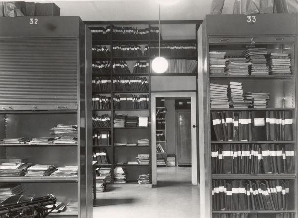 Archiwum Czeskiego Radia, rok 1941