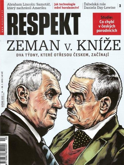 Foto Respekt.cz