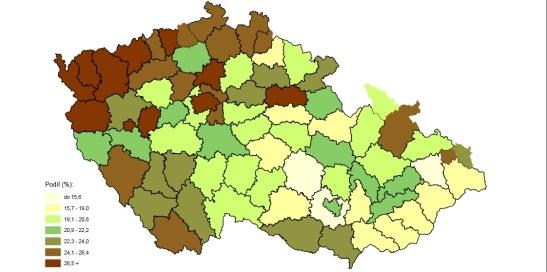 Aborcja w Republice Czeskiej w 2012 roku