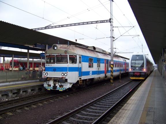 Ostrava-Svinov,_vlaky