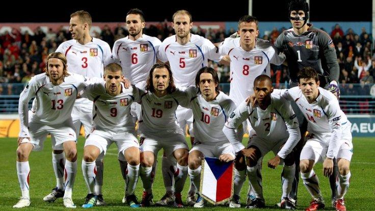Czeska reprezentacja