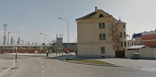 Nádraží Ostrava-Svinov, 2013
