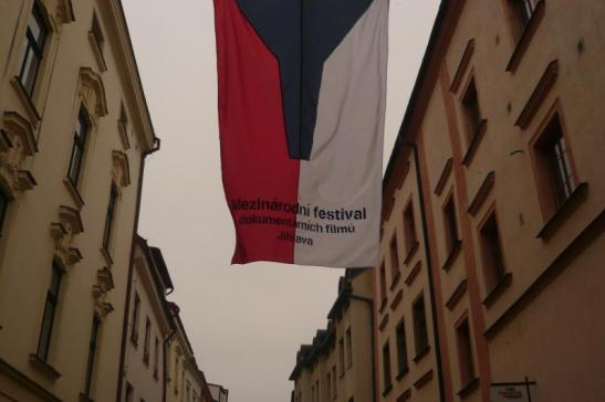 Międzynarodowy Festiwal Filmów Dokumentalnych