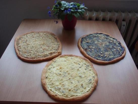 Valašské koláče - Frgále