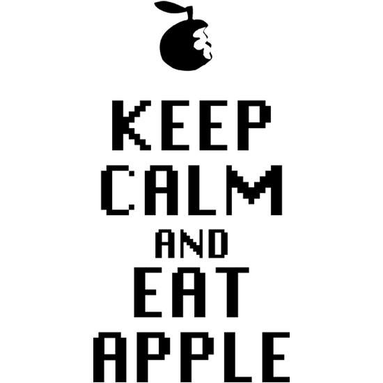 apple-calm