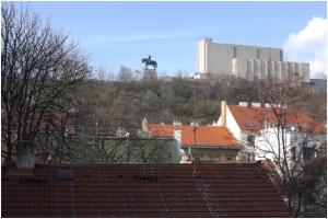 Wzgórze Vítkov